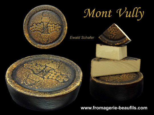 Mont Vully. Fromage suisse. Fromagerie Beaufils.